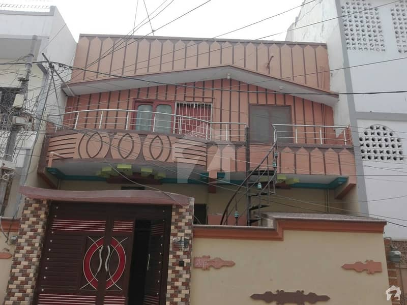 Ground Plus 1 Renovated House Is Available For Sale