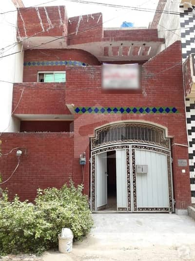 5 Marla Double Storey House For Sale Near Emporium Mall