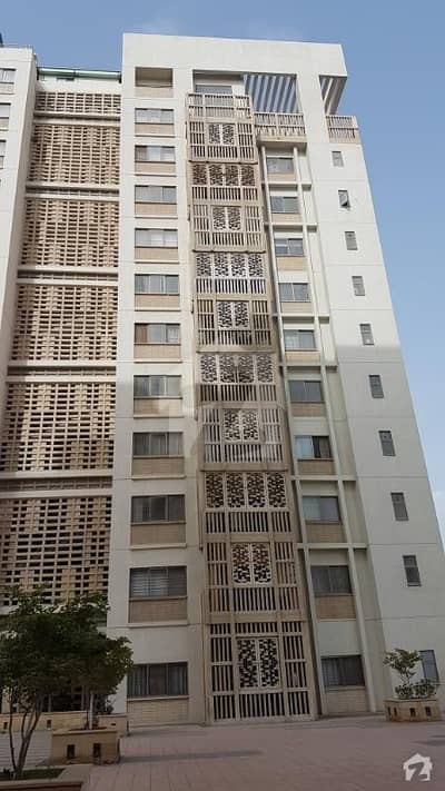 Country Court Frere Town 4 Bed Drawing Brand New Flat For Sale