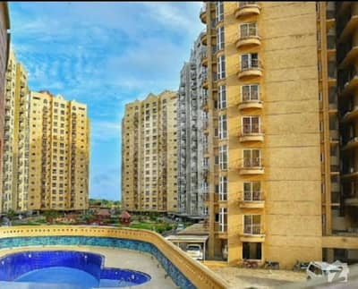 Creek Vista Outclass Luxurious Penthouse 5 Bedrooms, Swimming Pool All Facilities Available