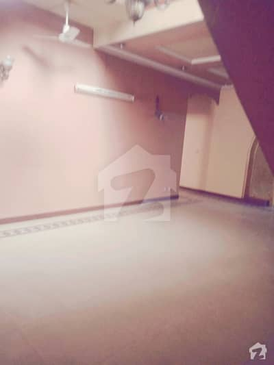 Model Town - Block Q - One Kanal Double Storey House For Sale