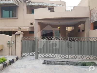Askari 13  4 Bedroom House Is Available For Sale