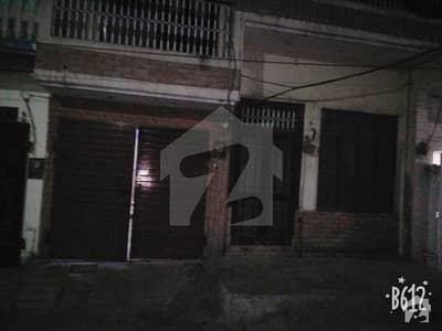 3. 5 Marla Double Storey House - Gulistan Colony G Block
