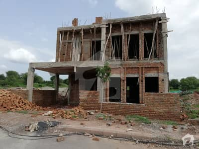 Sector B House Available For Sale On 1 Year In Easy Installments