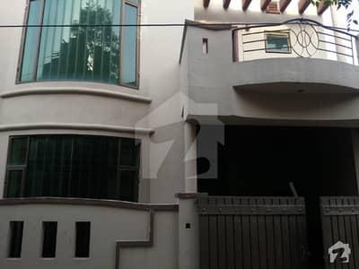 5 Marla New House Corner Very Near Punjab Co Operative Housing Society And Ring Road Interchange