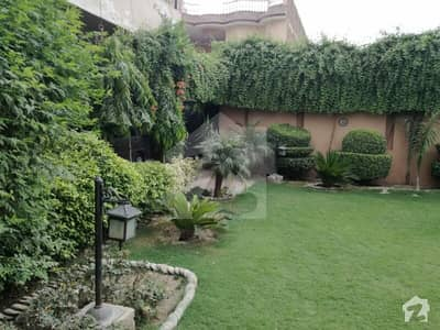 Luxurious Bungalow For Sale Near Bosan Road