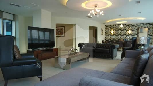 Pent House For Rent With Swimming Pool In Centaurus Mall The Centaurus F8 Islamabad