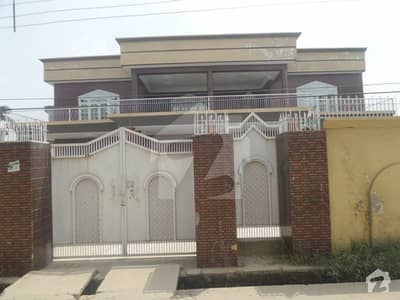 House Available For Sale On Pasrur Road