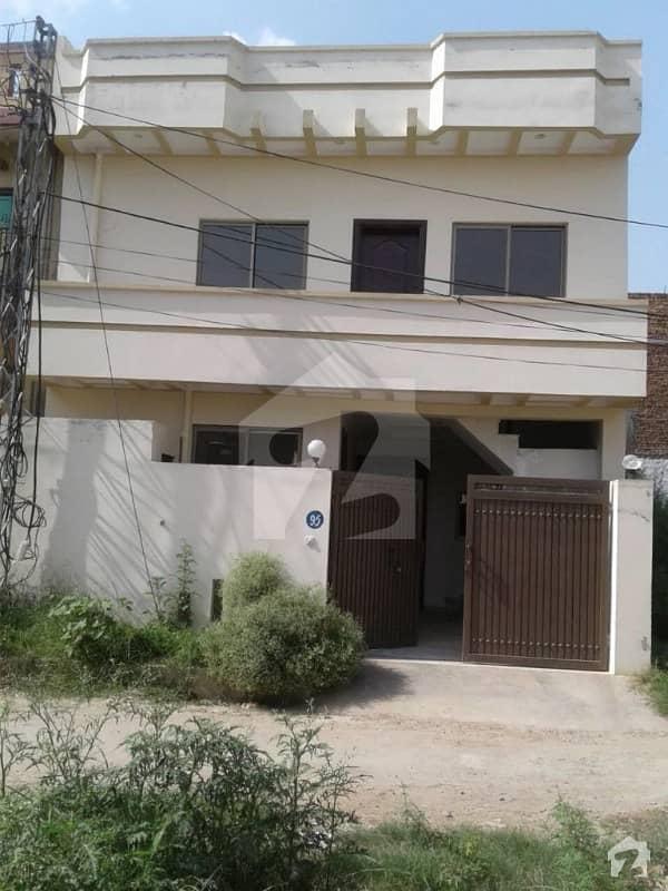 Built House For Sale In Sarfaraz Town