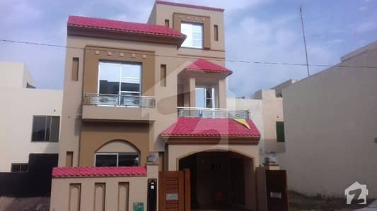 5 Marla House For Sale In Bahria Town Lahore Aa Block Hot Ideal Prime Location