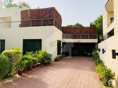 3 Kanal Well-built House For Rent In Gulberg Is Available For Office Use.