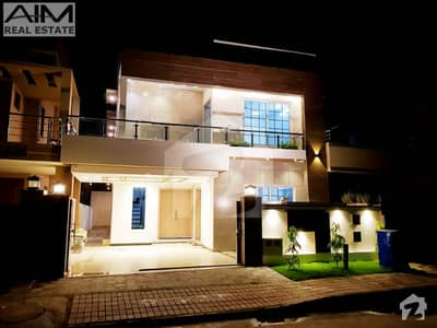 Luxury 10 Marla House For Sale
