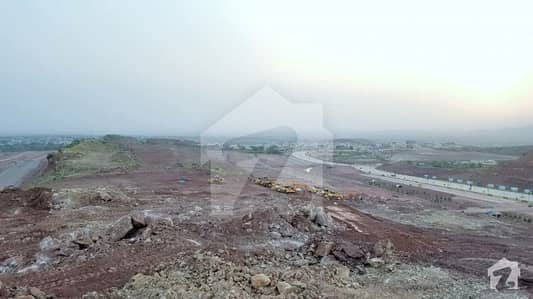 Bahria Enclave - 1 Kanal Plot Is Available For Sale In Bahria Enclave - Sector F