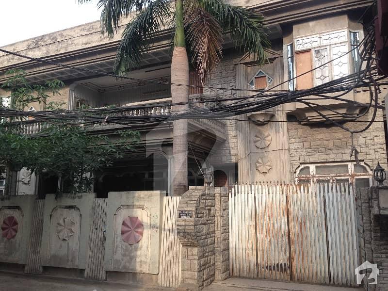 21 Marla House For Sale