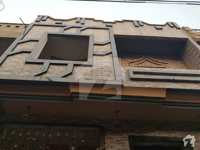Brand New House For Sale In Nishtar Colony