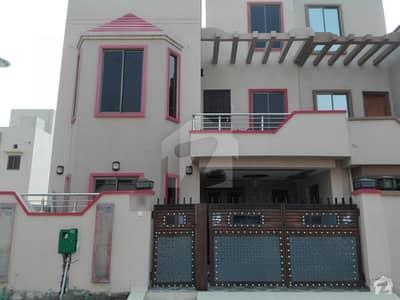 House For Sale In Bahria Nasheman - Iris
