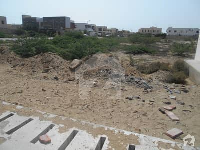 Iqbal Staff 100 Sq Yd Plot For Sale In Dha Phase 8