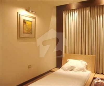 Vip Furnished Rooms Flat For Sale With Vip Facilities At Kohinoor