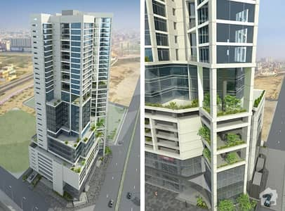 Bakht Tower Finished Ready To Move Luxury Apartment
