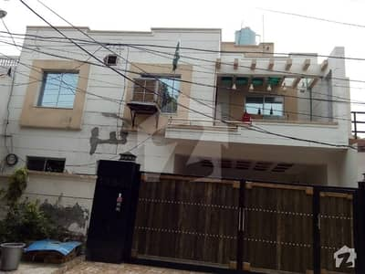 14 Marla Used Bungalow In Model Town Near Jalal Sons 5 Bedrooms State Of The Art Bungalows
