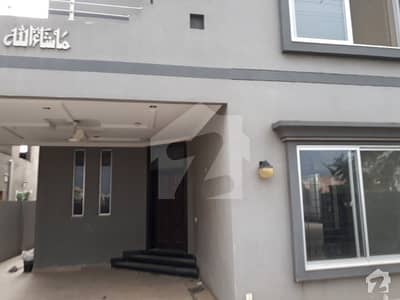 1 Kanal Double Storey Like New House With 7 Bed