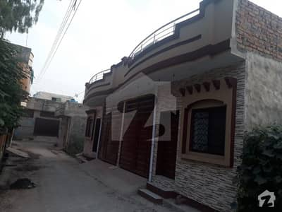 Single Stoery House For Sale