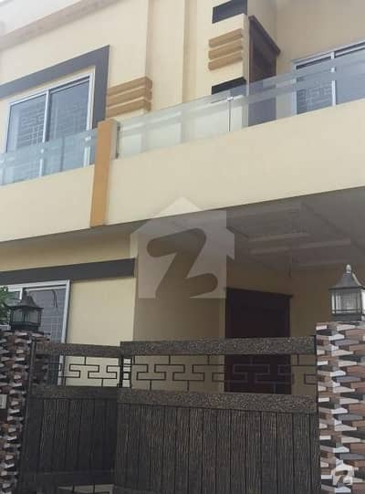 5 Marla House For Rent In Citi Housing Scheme