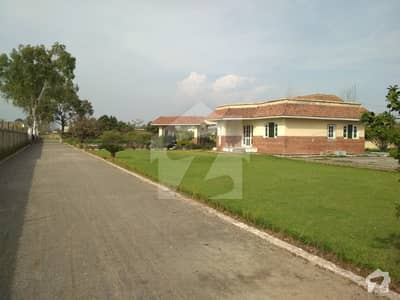 22 Kanal Farmhouse Available For Rent In Chak Shahzad Islamabad