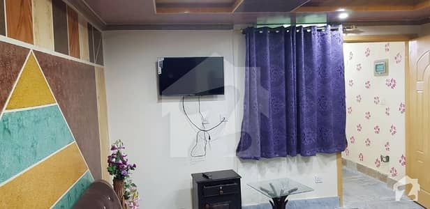 Luxurious Furnished Flat For Sale