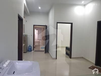 2 Bed D/D Brand New 2nd Floor PECHS Block 2
