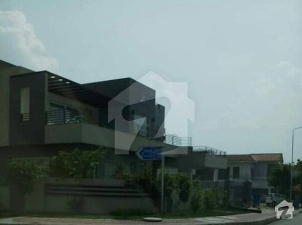 1 kanal house for sale in Bahria Town civic centre phase 4 Rawalpindi
