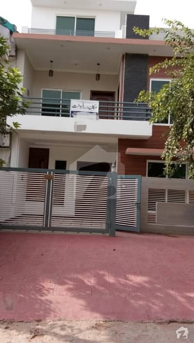 25x40 New House For Sale In G13