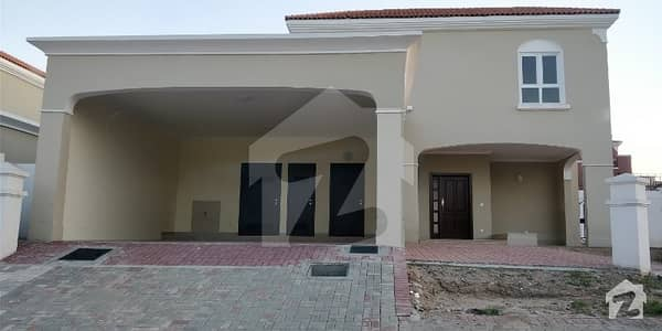 5 Bed Villa For Sale In Emaar DHA Phase 5 Islamabad
