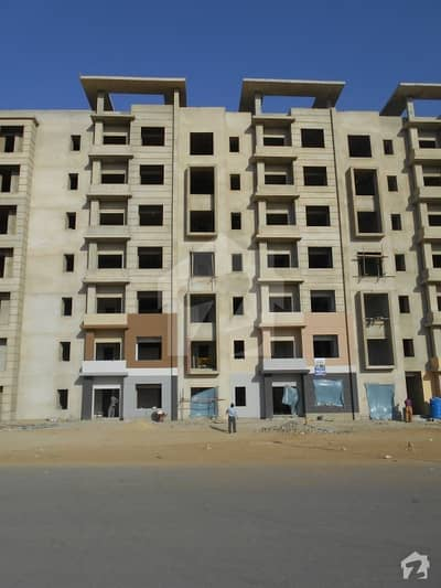 Tower 1 Apartment For Sale In Bahria Town Karachi