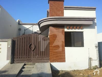 Ready To Live Villa For Rent