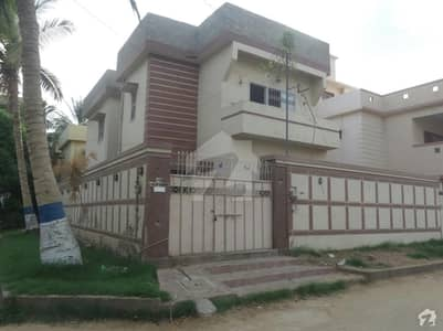 House For Sale In Gulistan-e-Jauhar Block 16A KDA Overseas Society