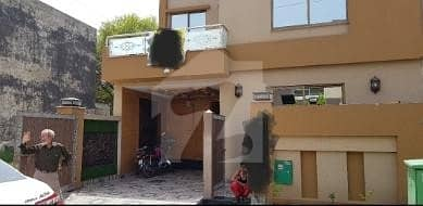 5. 25 Marla Brand New House Corner House For Sale In Bahria Town BB Block