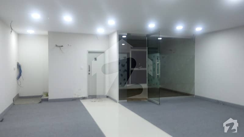 3000 Sq Feet Office For Rent In Clifton - Block 4