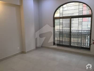 Brand New Flat For Sale In Ittehad Commercial Area