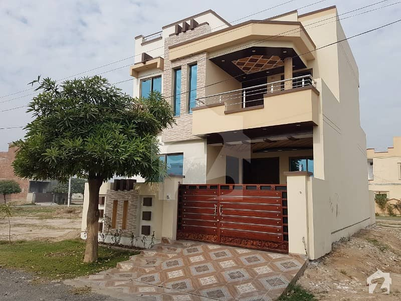 Residential House Available For Sale