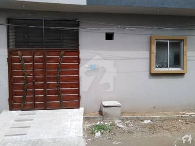 Double Storey Brand New Corner House Is Available For Sale
