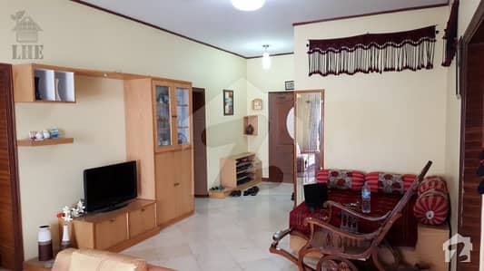 1700 Square Feet Furnished  Flat For Sale In Umar Heights City School Road