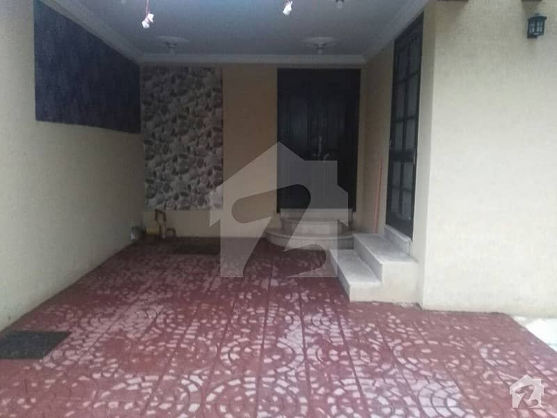 Brand New Double Storey Double Unit House For Sale With Basement