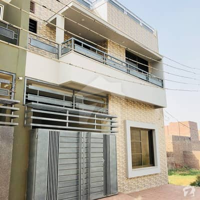 House For Sale In Faisal Town Canal Road Faisalabad