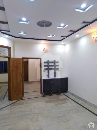 House Is Available For Sale  Canal Bank Housing Scheme