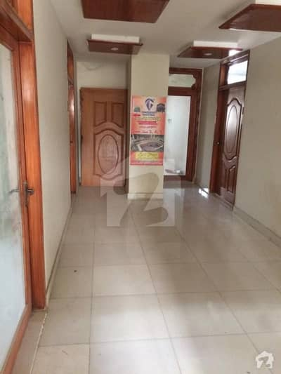 2 Bed Flat For Sale In Npf Near Bahria Phase Main Gate