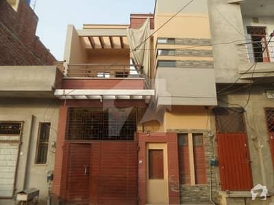 3 Marla House Available For Sale In Hajweri Garden
