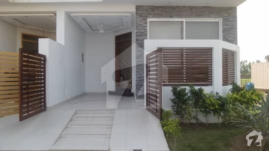 Double Storey Beautiful Luxury House Available For Sale On Easy Installment