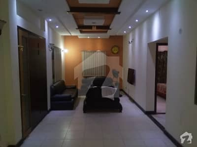 2 Bed Apartment Available For  Rent Air Port Road Near Honda Showroom Lahore