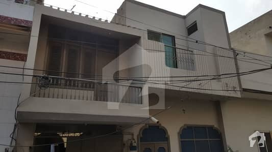 House Available For Sale On Jhang Road